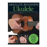 Wise Publications Absolute Beginners Ukulele