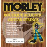 MORLEY 1254 MEDIUM - Corde per Chitarra Acustica 012/054