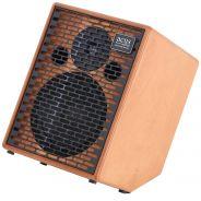 Acus ONE FORSTRINGS CREMONA WOOD Amplificatore-mixer multi strumenti