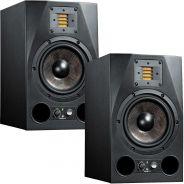 Adam A7X Coppia Monitor da Studio