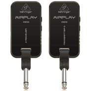 Behringer AirPlay Guitar AG10 01