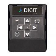 AirTurn DIGIT BT-106 - Telecomando e Gira Pagine Wireless con Bluetooth