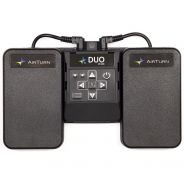 AirTurn DUO 200 - Pedaliera Gira Pagine Wireless con Bluetooth