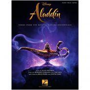 Hal Leonard A. Menken Aladdin