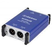 Alctron SC230N - Splitter Microfonico