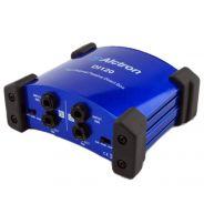 Alctron DI120 - DI Box Stereo Passiva