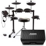 Alesis Debut Kit Bundle Amp 8
