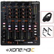 Allen & Heath Xone:43C Pack