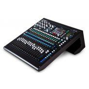 Allen & Heath QU 16 Chrome - Mixer Digitale 16 Ch B-Stock