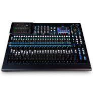 Allen & Heath Qu 24 Chrome - Mixer Digitale 24 Ch B-Stock