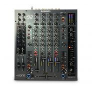 Allen & Heath Xone:92 Black - Mixer Professionale per DJ