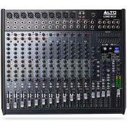 Alto Professional Live 1604 - Mixer Audio Passivo 12Ch con Effetti