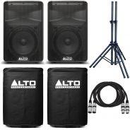 Alto Professional TX308 bundle