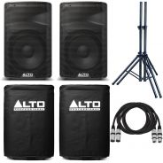 Alto Professional TX310 bundle