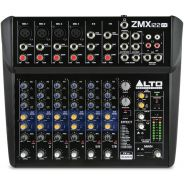 Alto Professional Zephyr ZMX122FX - Mixer Audio Passivo 8Ch