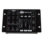 American DJ RGB 3C IR - Controller RGB 3 Ch