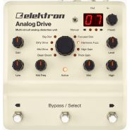 ELEKTRON ANALOG DRIVE - Analog Distortion Box_front