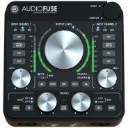 Arturia AudioFuse - Interfaccia Audio USB 14 In/14 Out per PC, Mac, iOS, Android e Linux