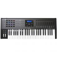 1 Arturia KeyLab 49 MKII Black - Master Keyboard Nera 49 Tasti