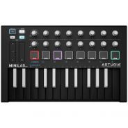 1 Arturia MiniLab MkII Inverted Limited Edition