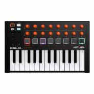Arturia Minilab MKII Orange Edition