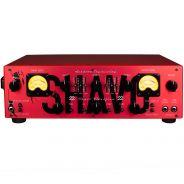 Ashdown 22 Head - Testata Valvolare per Basso 600W Shavo Odadjian Signature