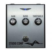 Ashdown Studio Compressor - Effetto a Pedale per Basso 1