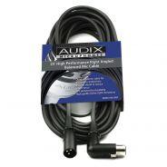 Audix CBL-DR25 - Cavo Microfonico XLR F - XLR M 7m