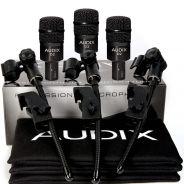 Audix D2 TRIO