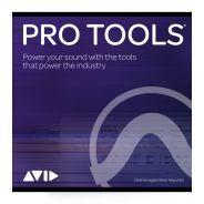 Avid Pro Tools Perpetual License Edu Student/Teacher