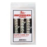 Superslick FCK - Kit Pulizia per Flauto