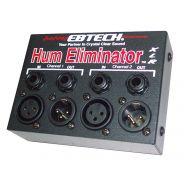 EBTECH HE-2 XLR - Hum Eliminator