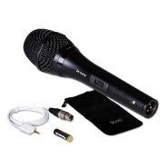 ICON iPlug-M - Microfono per IPAD IPHONE IPOD con custodia