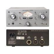 UNIVERSAL AUDIO 710 TWIN-FINITY - Preamplificatore Microfonico