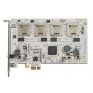 UNIVERSAL AUDIO UAD-2 QUAD CUSTOM - Scheda di Espansione DSP per PCIe