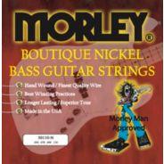 MORLEY NICKEL 50110 - Corde per Basso Heavy 050/110