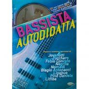 Carish Coppaloni Enea Bassista Autodidatta - Metodo per Basso Elettrico con CD