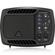 Behringer Eurolive B105D - Cassa Portatile Multiuso 50W con MP3 e Bluetooth