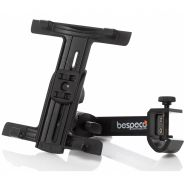 Bespeco TAB130 Supporto per Tablet Orientabile