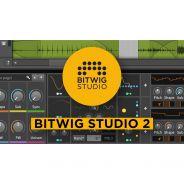 Bitwig Studio 2 Educational - Software per Produzioni Musicali