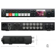 Blackmagic Design ATEM Television Studio HD - Switcher