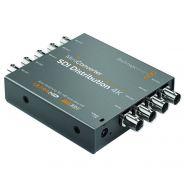 1 Blackmagic Design CONVMSDIDA4K Mini Converter - SDI Distribution 4K