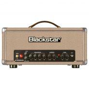 Blackstar Ht Studio 20H Bronco Tan - Testata per Chitarra Elettrica 20W