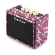 Blackstar Fly 3 Pink Paisley - Combo per Chitarra Elettrica 3W