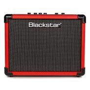 Blackstar ID:Core Stereo 10 V2 Red - Combo per Elettrica 2x5W