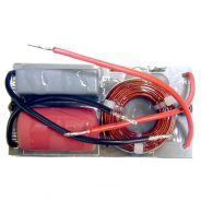 """BMS SC 16-16 - Crossover passivo per Driver Coassiale BMS4590H da 2"""" 150W + 80 W 16 Ohm"""