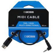Boss BMIDI-1-35 Cavo