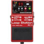Boss RC3 - Pedale Loop Station USB 2.0 B-Stock