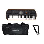 CASIO Student Pack SA76