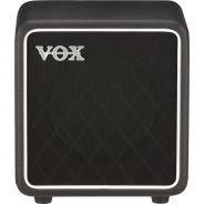 VOX BC108 BLACK CAB - Cabinet per Chitarra 1 x 8